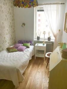 Farsta Bed and Breakfast - Accommodation - Stockholm