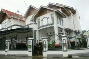 obrázek - Rumah Gadang Homestay