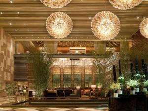 The Westin Tianjin, Hotels  Tianjin - big - 65