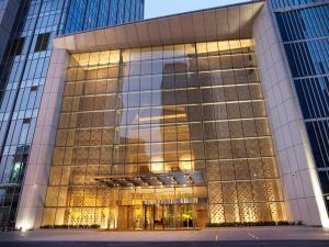 The Westin Tianjin, Hotels  Tianjin - big - 67