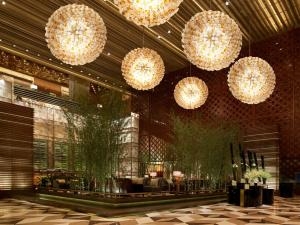 The Westin Tianjin, Hotely  Tchien-ťin - big - 66
