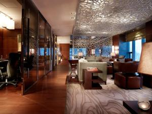 The Westin Tianjin, Hotels  Tianjin - big - 46