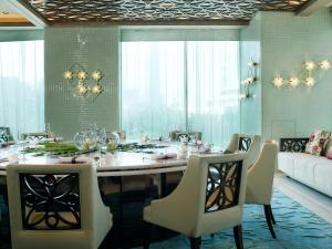 The Westin Tianjin, Hotely  Tchien-ťin - big - 54