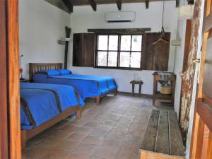 Deluxe Double Room with Bath Hotel Hacienda San Lucas