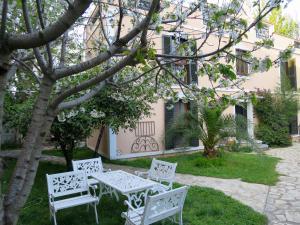 Hotel Kalehan, Hotels  Selcuk - big - 28