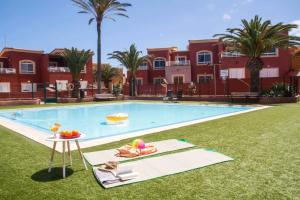 Little Paradise, Corralejo  - Fuerteventura