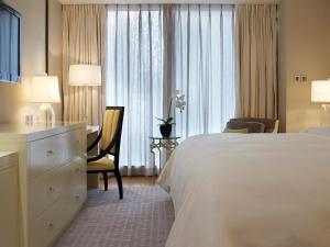 The Westin Tianjin, Hotels  Tianjin - big - 60