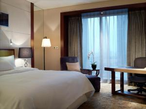 The Westin Tianjin, Hotely  Tchien-ťin - big - 61