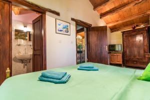 Double Room Bratulici 13188c, 52208 Hreljići