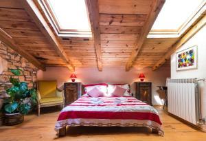 Quadruple Room Bratulici 13188d, 52208 Hreljići