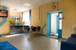 Hotel Pribrezhnaya, Hotel  Kaluga - big - 29