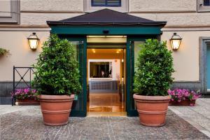 Hotel Buenos Aires - AbcRoma.com