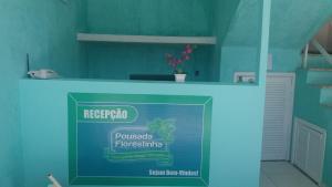 Pousada Florestinha, Vendégházak  Tamoios - big - 16