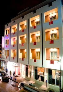 Hostels e Albergues - Hotel Astron