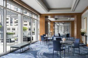 Four Seasons Hotel San Francisco Review California United States
