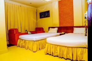 Royal Living Hotel & Suits, Hotel  Chittagong - big - 13