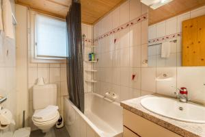 Hotel Sterne, Hotel  Beatenberg - big - 11
