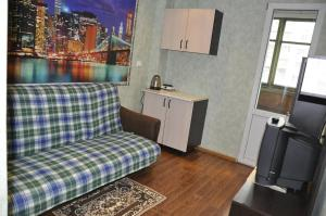 obrázek - Небольшая красивая квартирка, рядом ФСИН, Хладокомбинат