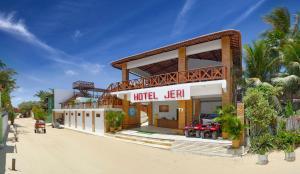 Hotel Jeri - Жерикоакоара