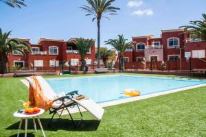 Paradise Corralejo, Corralejo  - Fuerteventura