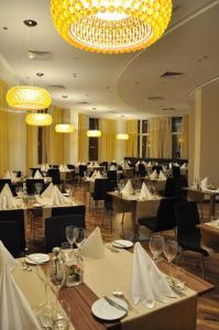 Khortitsa Palace Hotel, Hotels  Zaporozhye - big - 23