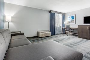 Cielo Hotel Bishop-Mammoth, an Ascend Hotel Collection, Hotels  Bishop - big - 50