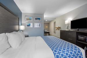 Cielo Hotel Bishop-Mammoth, an Ascend Hotel Collection, Hotels  Bishop - big - 15