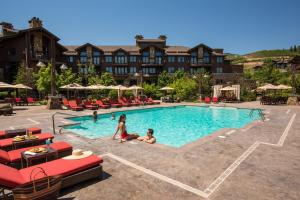 Picture of Waldorf Astoria Park City