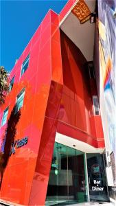 Hostels e Albergues - Base Backpackers - St Kilda