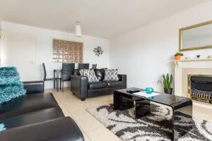 Beautiful 1 bed flat, Colindale - The Hyde