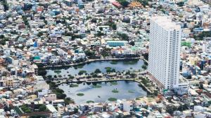Hoang Anh Gia Lai Apartment B20.03, Apartmány  Danang - big - 60