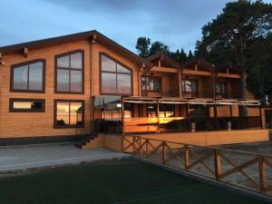 Zagorodniy Club West, Holiday parks - Pribylovo