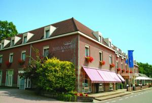 Fletcher Hotel Restaurant Rooland - Brocksteg