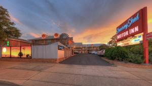 Shearing Shed Motor Inn