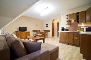 Apart-Center Motyl - Apartment - Zakopane