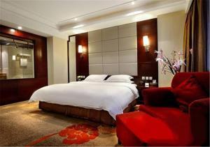 Howdy Smart Hotel- Xiao Jia He Branch, Szállodák  Csengtu - big - 27