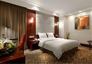 Howdy Smart Hotel- Xiao Jia He Branch, Szállodák  Csengtu - big - 21
