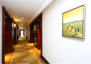 Howdy Smart Hotel- Xiao Jia He Branch, Szállodák  Csengtu - big - 20