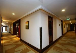 Howdy Smart Hotel- Xiao Jia He Branch, Szállodák  Csengtu - big - 17