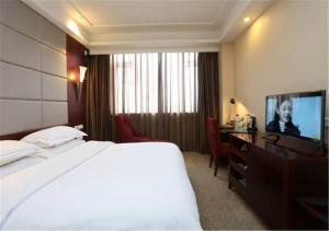 Howdy Smart Hotel- Xiao Jia He Branch, Szállodák  Csengtu - big - 15