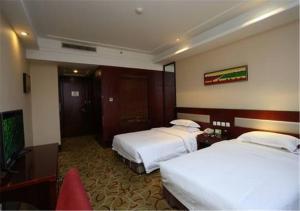 Howdy Smart Hotel- Xiao Jia He Branch, Szállodák  Csengtu - big - 13