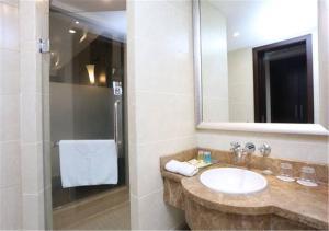 Howdy Smart Hotel- Xiao Jia He Branch, Szállodák  Csengtu - big - 12