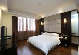 Howdy Smart Hotel- Xiao Jia He Branch, Szállodák  Csengtu - big - 9