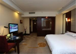 Howdy Smart Hotel- Xiao Jia He Branch, Szállodák  Csengtu - big - 3