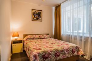 Загородный отель Райвола, Курортные отели  Рощино - big - 47