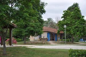 Accommodation in L'Isle-en-Dodon