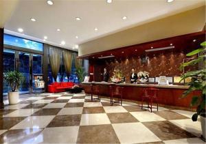 Howdy Smart Hotel- Xiao Jia He Branch, Szállodák  Csengtu - big - 30