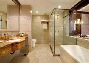 Howdy Smart Hotel- Xiao Jia He Branch, Szállodák  Csengtu - big - 4