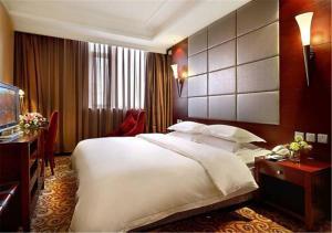 Howdy Smart Hotel- Xiao Jia He Branch, Szállodák  Csengtu - big - 6