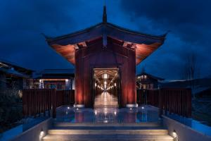 obrázek - Jinmao Purelax Mountain Hotel Lijiang